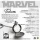 Marvel - Timeless L.P