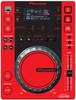 Pioneer CDJ-350 - Red-Black