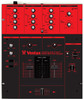 Vestax PMC05 Pro III - Black/Red