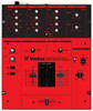 Vestax PMC05 Pro III - Red/Black