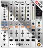 Pioneer DJM-800 Skinz - Metallics