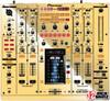 Pioneer DJM-2000 Skinz - Metallics