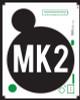 Technics SL-1200 MK2 Adhesive Skinz (PAIR) - CUSTOM