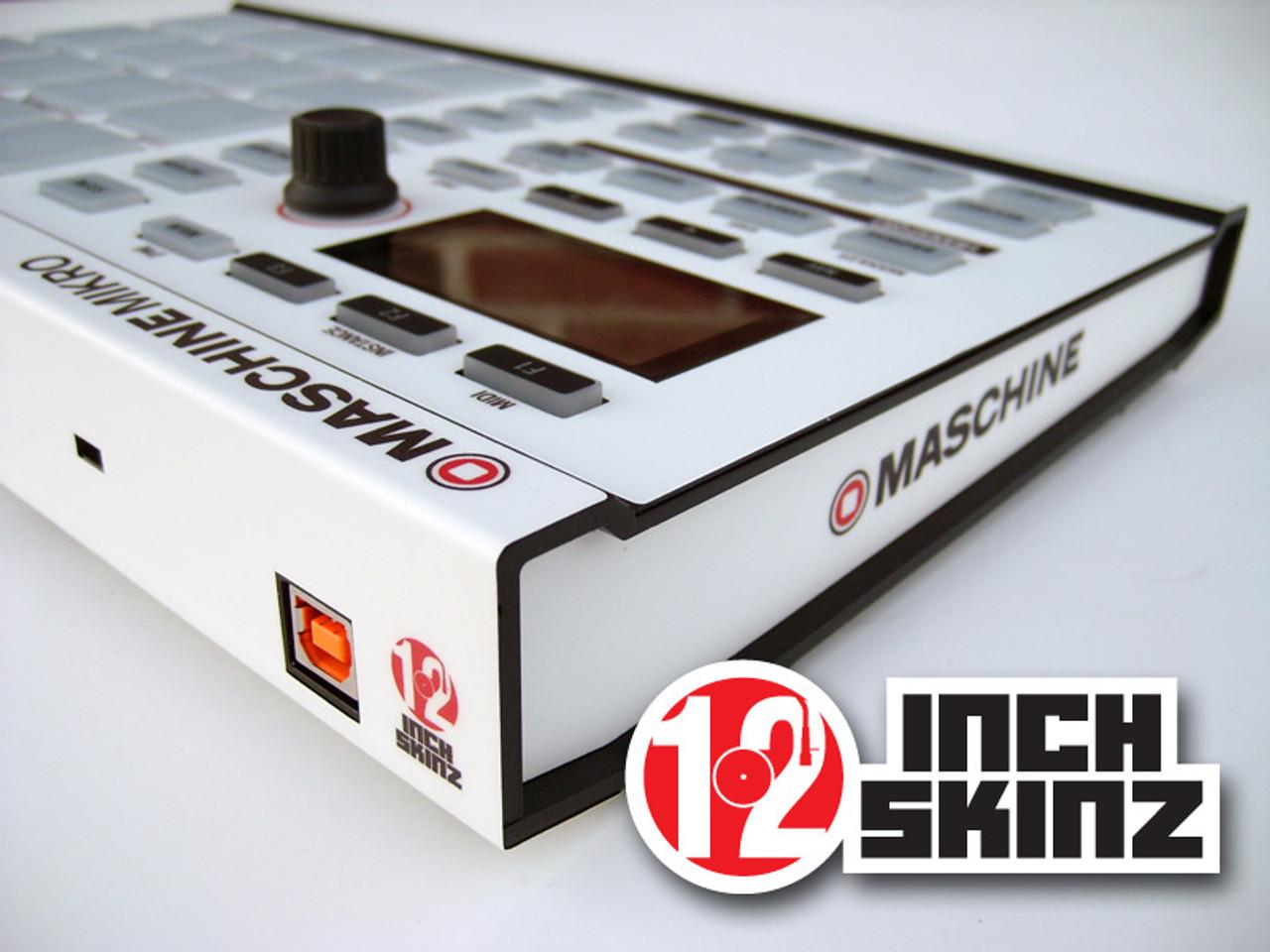 Native Instruments Maschine Mikro MK1 Skinz - Colors