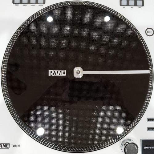 TEXTURED DOTS - Rane Twelve disc example