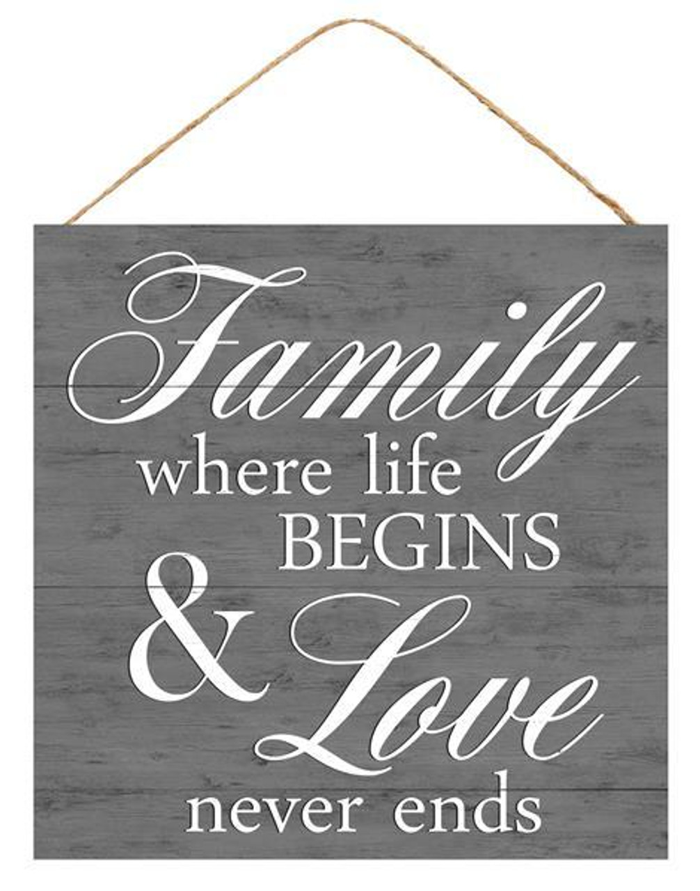 Family. Where life begins...and love never ends | Family ...  |Family Love Life
