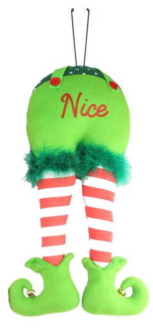 "18"" Elf Bottom: Nice"