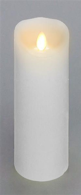 "8"" x 3"" Flameless LED Candle"