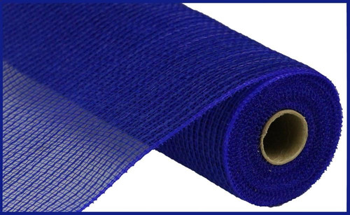 "10.5"" Fabric Mesh: Royal Blue"