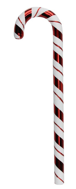 "15"" Candy Cane Ornament"