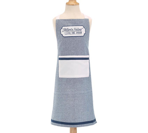 Mom's Helper Child Size Apron