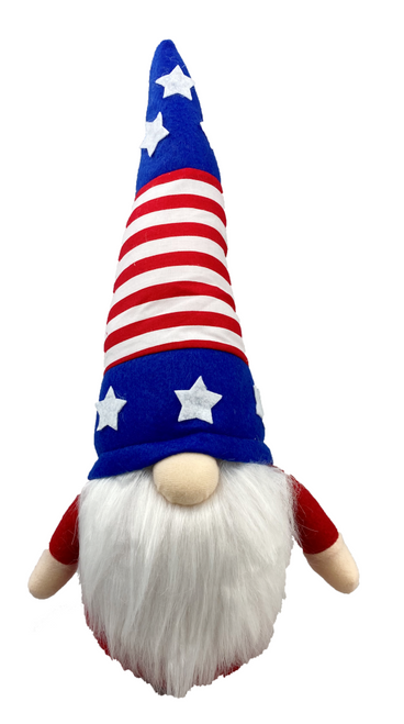 "15"" Stars & Stripes Gnome"
