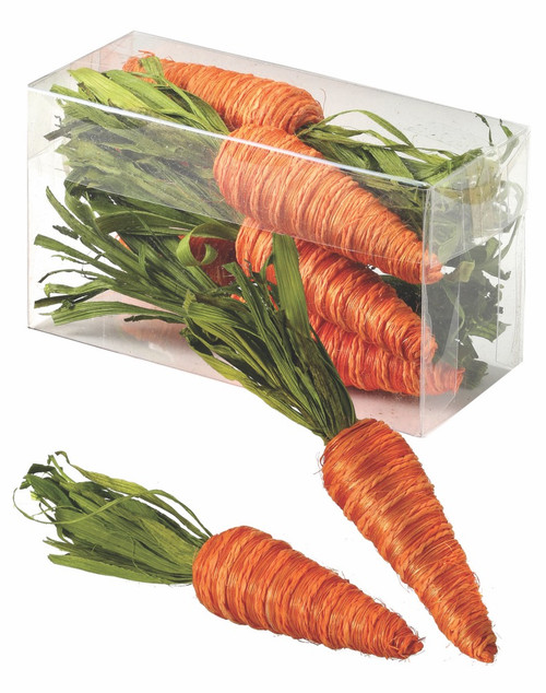 Box of Twine Carrots (6)