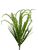 "29"" Plastic Grass Fern Bush"