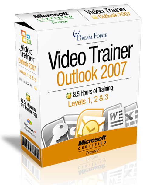Outlook 2007 Training Videos