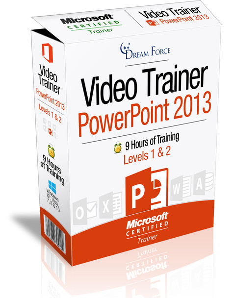 PowerPoint 2013 Training Videos Level 2 - download