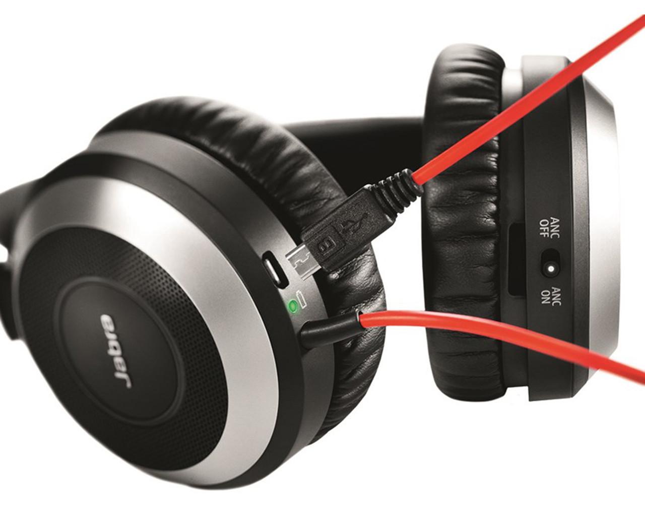 Jabra Evolve 80 Headsets Plus Store