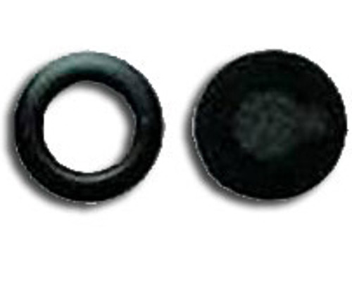 GN Netcom/Jabra 2100 Foam Ear Cushion and Ear Plate