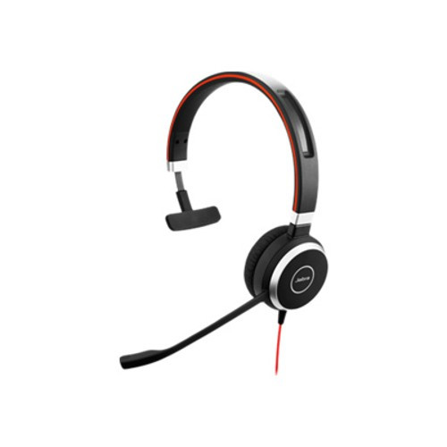 Jabra Evolve 40 Mono (Headset only)