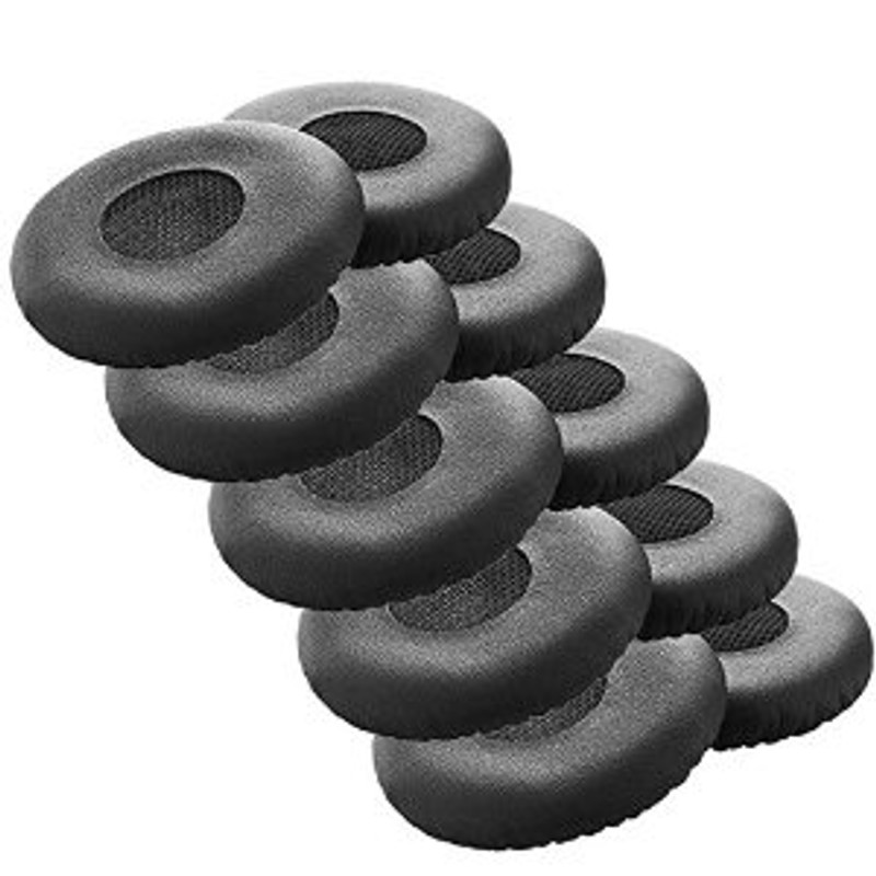 Jabra Evolve Leather Ear Cushions