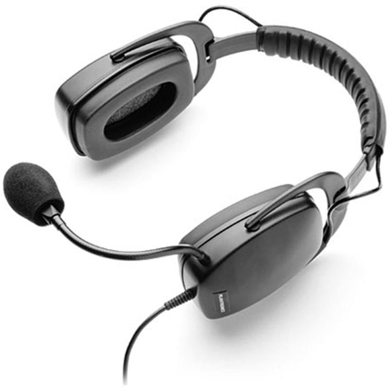 Plantronics SHR2083-01 Ruggedized Binaural Circumaural Headset