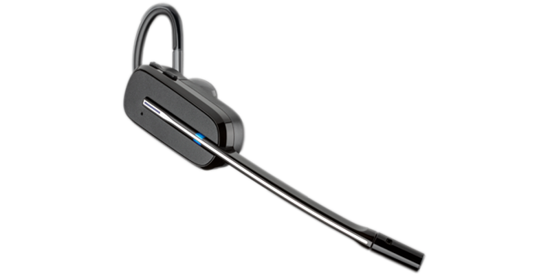 Voyager 4245 Office Convertible Bluetooth Headset