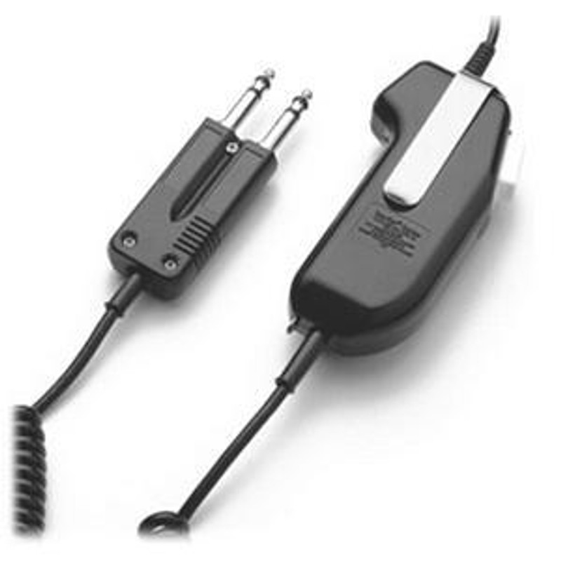 Plantronics SHS1890-25 Push-to-Talk Headset Amplifier
