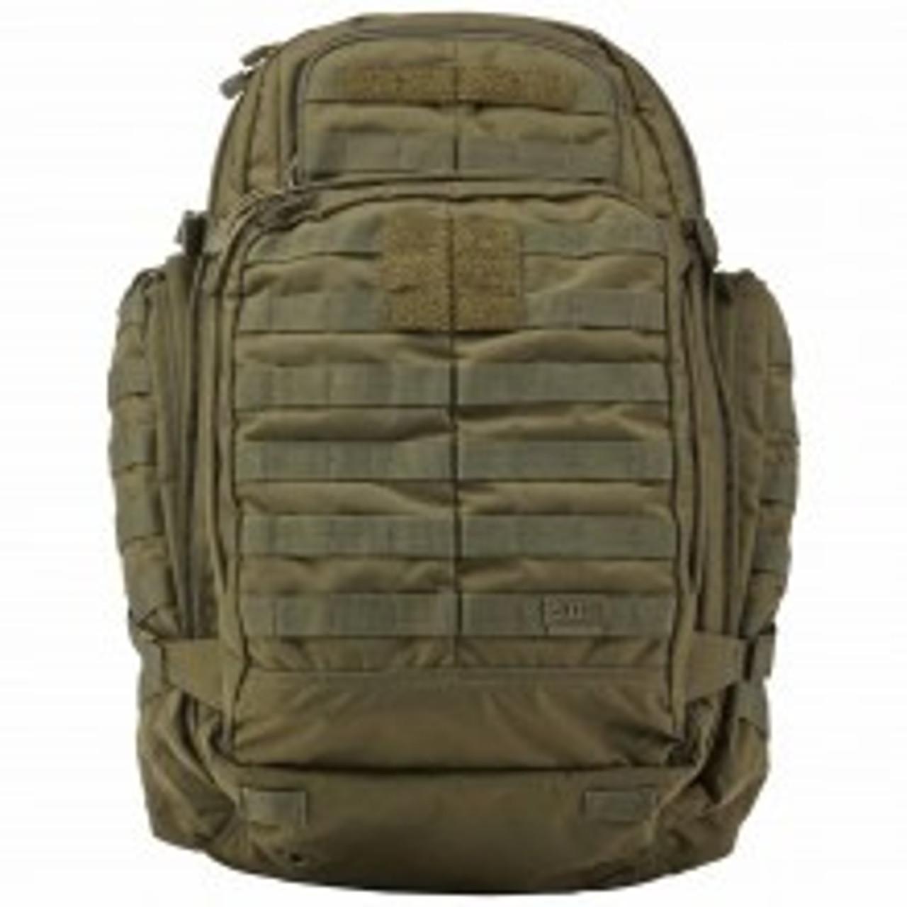 Belts & Bags