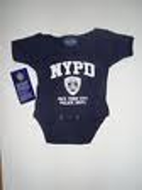 NYPD Baby Oneise