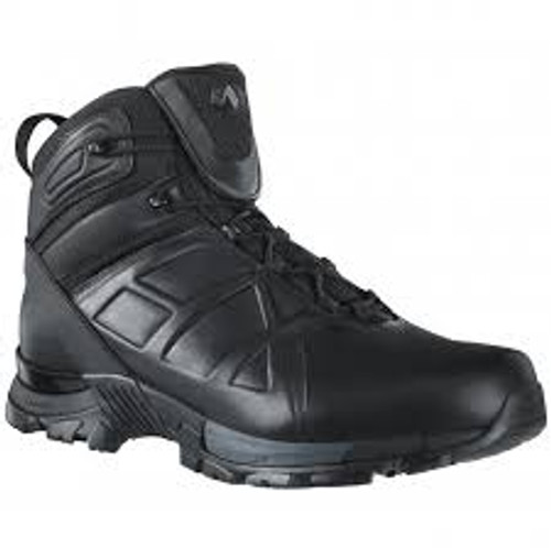 HAIX BLACK EAGLE BOOT