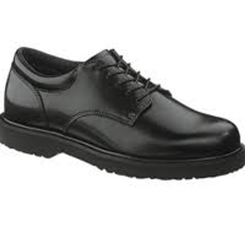 Bates Mens Leather Shoes