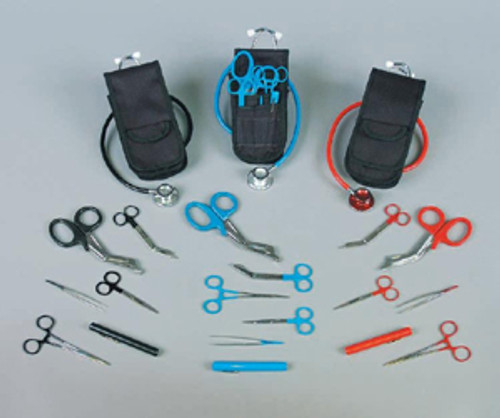 EMT Deluxe Holster set
