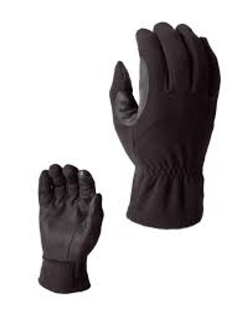 HWI WINTER TOUCHSCREEN GLOVE BLACK