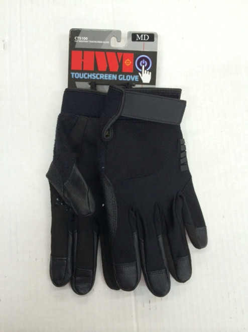HWI CUT Resistant Touchscreen Gloves