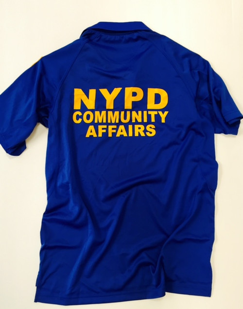 Community Affairs Polo Shirt