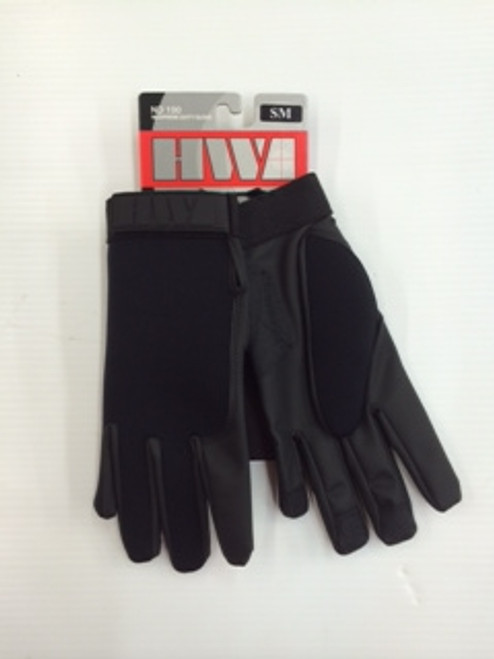 HWI Neoprene Duty Gloves