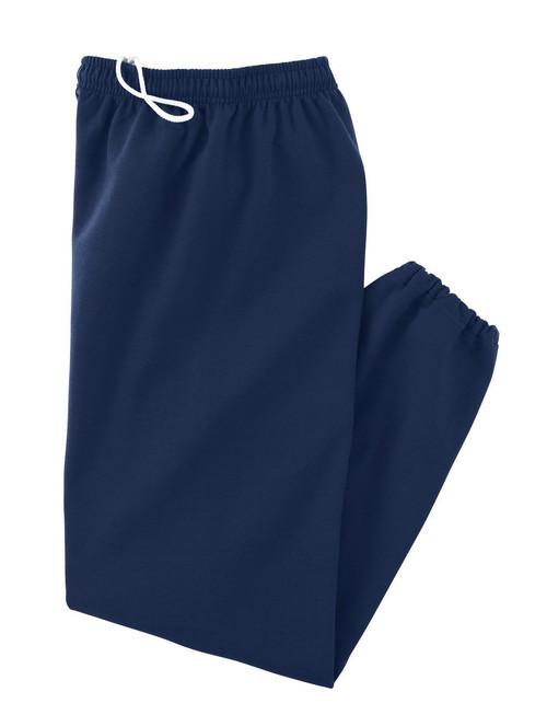 Gym Navy Sweat Pants