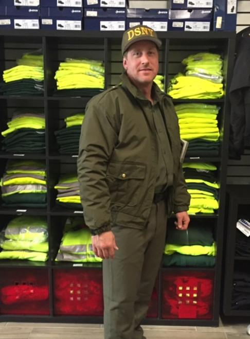 DSNY Supervisor Winter Jacket