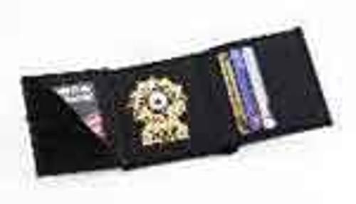DSNY Supervisor Credit card Wallet