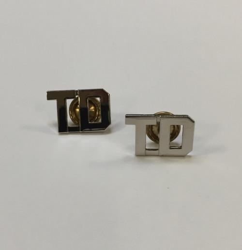 TD Collar Brass