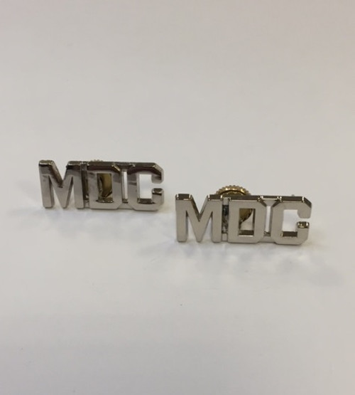 MDC Collar Brass
