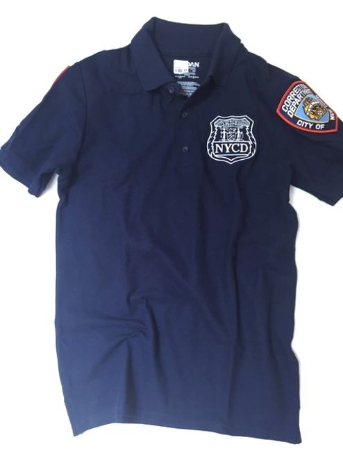 Correction Polo Shirt