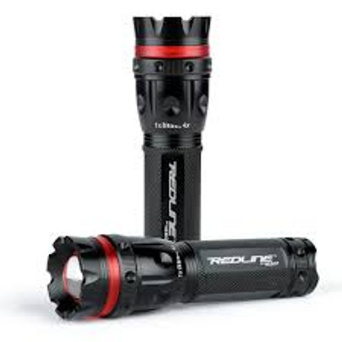 NEBO Redline 220 LED Flashlight