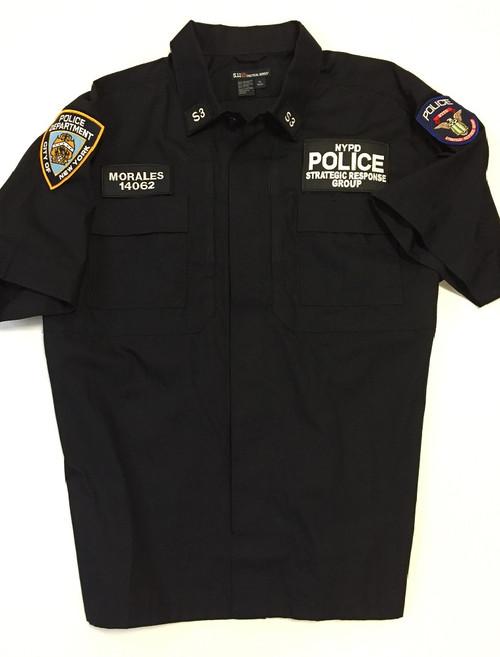 5.11 Tactical SRG Short Sleeve TDU Shirt