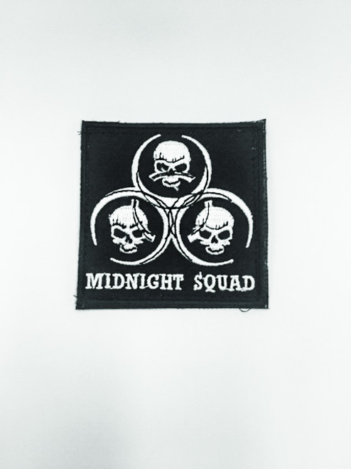 Midnight Squad Patch