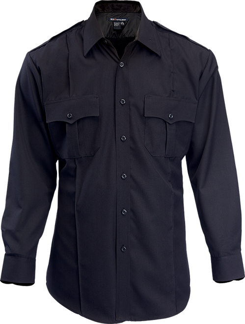 PD Men's L/S Shirt