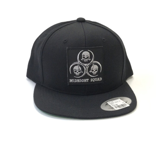 Midnight Squad Baseball cap
