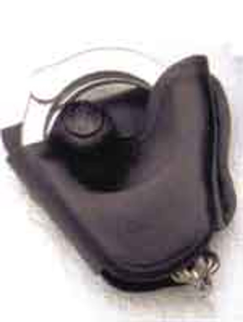 Handcuff Holder Pullout