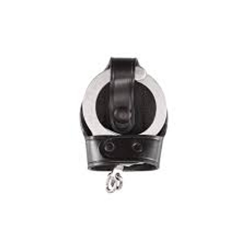 Handcuff Holder  clip on