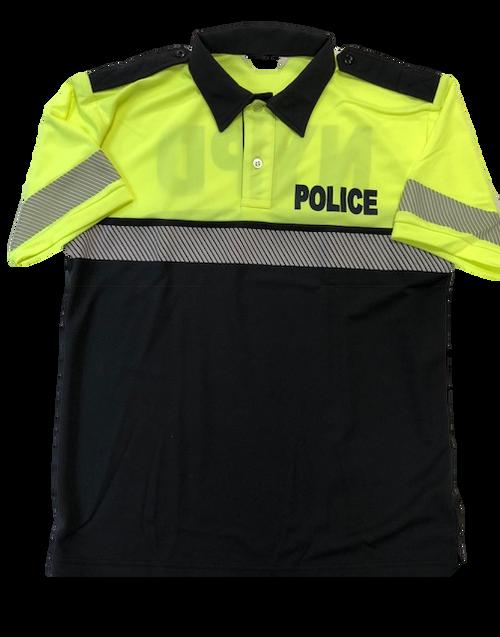 SRG Bike Short Sleeve Shirt